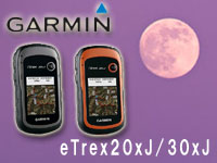 GARMIN eTrex20xJ/30xJ