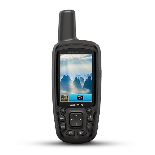 GPSMAP64scJ