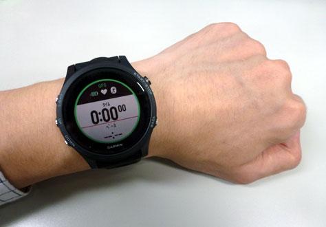 GPS腕時計 FA935