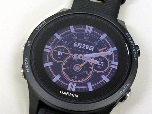 GPS腕時計 FA935_