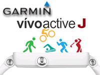 GARMIN vivoactiveJ